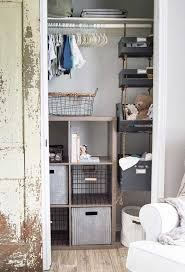closet storage ideas function doesn t have to mean sacrificing form beautiful nursery