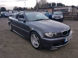 BMW 3 Series 2006 bmw 3 series mpg : BMW 3 SERIES 318 M SPORT CONVERTIBLE 2006 LOW MILEAGE MOT SERVICE ...