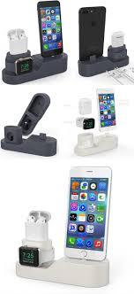 Can charge your iphone, apple watch and airpods simultaneously. Aluminum Apple Watch Charging Stand Airpods Stand Charging Docks Holder Iphone Charging Apple Watch Charging Apple Watch Accessories Apple Watch Charging Stand