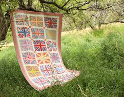 Union Jack Quilt Pattern & And I am so very well pleased with it that I even took it out for a photo  shoot. Partly to give you all a break from my ubiquitous backyard fence, ... Adamdwight.com