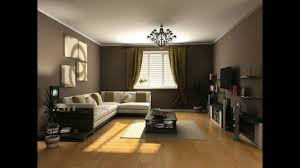 Paint Color Combinations For Living Room Wall Color Schemes Youtube