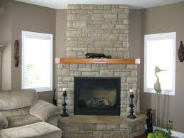corner fireplace designs with tv above design ideas photos stone corner fireplace designs
