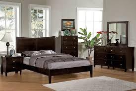 Milano Bedroom Furniture Elegant Style Bedroom Set