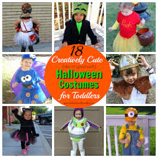 18 creatively cute diy costumes for toddlers