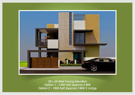 30 x 60 duplex house plans west facing unique 20 x 40 house plans 20 x20
