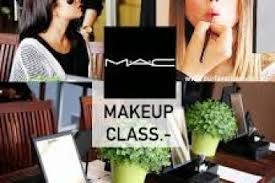 mac makeup lessons toronto cosmetics mastercl with louise zizzo nordstrom giveaway mac makeup cl melbourne mugeek