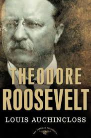 theodore roosevelt american presidents series by louis  theodore roosevelt american presidents series