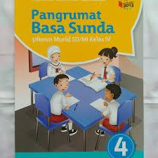 Kunci jawaban buku siswa tema 2 kelas 6 halaman 41 42 sanjayaops. Jual Buku Bahasa Sunda Sd Kelas 4 Pangrumat Basa Sunda Kota Bekasi Sandyolso Tokopedia