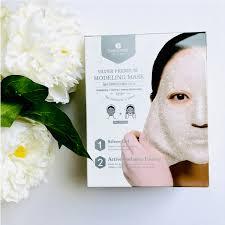 SHANGPREE <b>Silver Premium</b> Modelling <b>Mask</b> – Beauty & Seoul