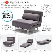 chair sofa bed