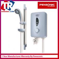 Heater Pump Pensonic Water Heater Non Pump Trip End 10 30 2019 415 Pm