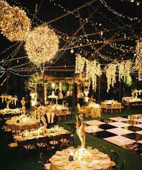 splendid indian wedding decor ideas