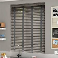 Real Wood Venetian Blinds Made To Measure Pale Green Natural Real Wood Window Blinds