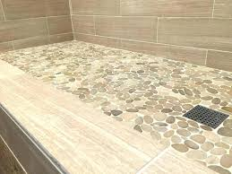 floor bathroom tiles white pebble tile tiles tile shower floor ideas white pebble shower floor bathroom floor bathroom tiles