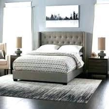rug under bed bed bedroom rug size full bed rug under bed