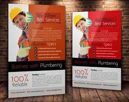 free handyman flyer template 16 free premium handyman flyer mockups psd templates today