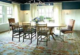 rugs under dining table dining room area rugs dining room area rugs ideas medium size of