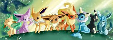 Pokemon Eevee Wallpapers - Top Free ...