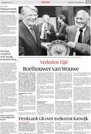 De Katwijksche Post 16 November 2017