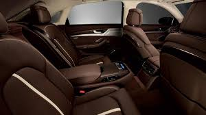 2012 Audi A8 L 4.2 FSI review notes: Differing opinions about ...