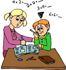 Matematika adalah Menghitung bukan menghafal