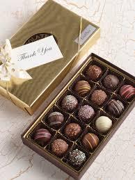 thank you truffles