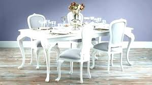shabby chic round kitchen table shabby chic round kitchen table impressive shabby chic dining table and