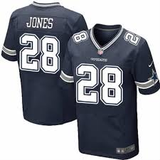 Blue Jersey Jones - Nike Cowboys Felix Elite Dallas feccfcee|Aaron Rodgers Experimenting With Wristband For Calling Performs Ahead Of Week 2