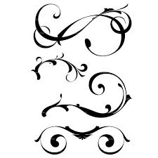 Clipart Design Swirl Designs Clip Art Free Cliparts Co