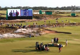 Back then, there were men's individual and team events; Rio Didn T Need An Olympic Golf Course But They Built One Anyway
