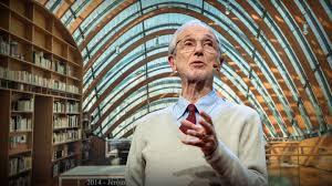 Renzo Piano parla di terremoto