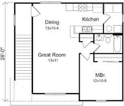 Benedict Garage Apartment Plan 058D0142  House Plans And MoreGarage With Apartment Floor Plans