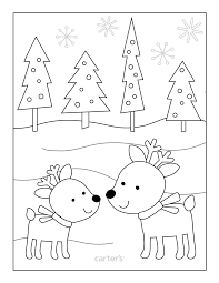 🖍 over 6000 great free printable color pages. Christmas Coloring Pages