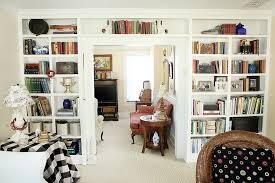 Bookshelves Living Room Beauteous Built In Bookcases Living Room Wonderful Interior Design For Home