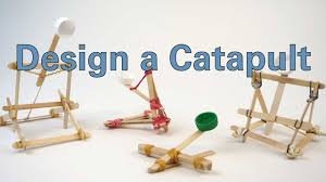 A Team Of Engineering Students Is Designing A Catapult Design A Catapult For Informal Learning Sprinkle