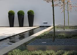 Small Picture Minimalist Garden Design Modern Ideas Home Decor Inspirations