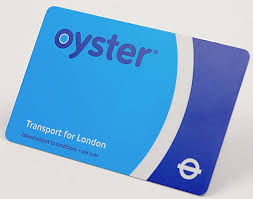 why the london underground travel card