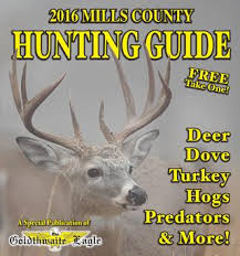 2016 Mills County Hunting Guide by Goldthwaite Eagle - issuu