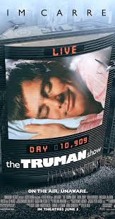 Truman Show Quotes Impressive The Truman Show 48 Full Cast Crew IMDb