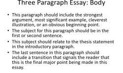 paragraph essay outline example world of example 3 body paragraph examples