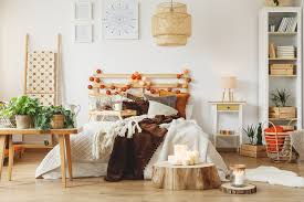 fall decorating ideas for your