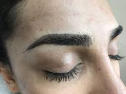 amor beauty bar semi permanent makeup tattoo powder ombré and microblading brows