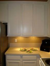 easy under cabinet lighting. DIY Under Cabinet Lights. Have That Perfect Lighting You\u0027ve Always Wanted And Easy