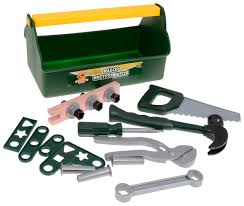 Помогаю папе. <b>набор инструментов в ящике</b> pt-00567 - отзывы ...