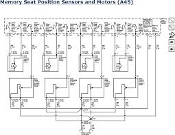 cadillac seat wiring diagram all wiring diagram repair guides seats 2006 driver seat schematics autozone com cadillac fuse box diagram cadillac seat wiring diagram