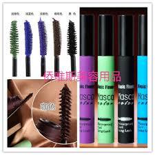 best black eye liner anese cosplay flower brand makeup mascara volume express false eyelashes make up waterproof cosmetics eyes