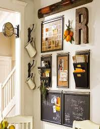 Decorating Kitchen Walls Monumental Modern Wall Decor Ideas 17
