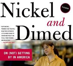 book selection nickel and dimed the employee forum nickeldimedcover