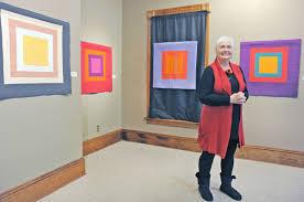 La Conner quilt museum rebranding itself as regional destination ... & Pacific Northwest Quilt and Fiber Arts Museum Adamdwight.com