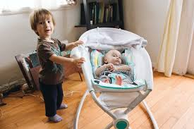 The Best Baby Bouncers and Rockers: Reviews by Wirecutter | A New ...